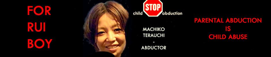 stop machiko terauchi header 3