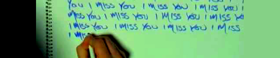 i miss you i miss you i miss you header