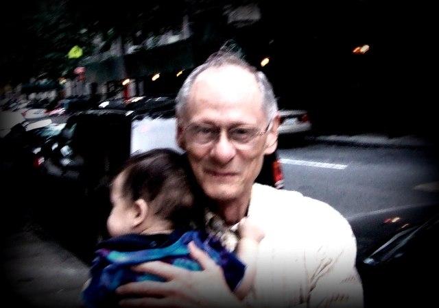 Grampa & Rui