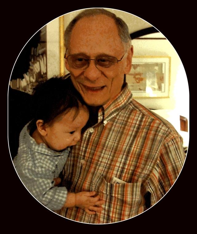 Grandpa Rui poster copy2