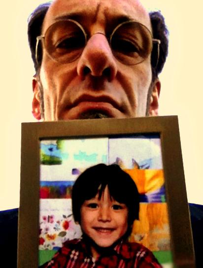 Rui & Daddy DC 11-11 3