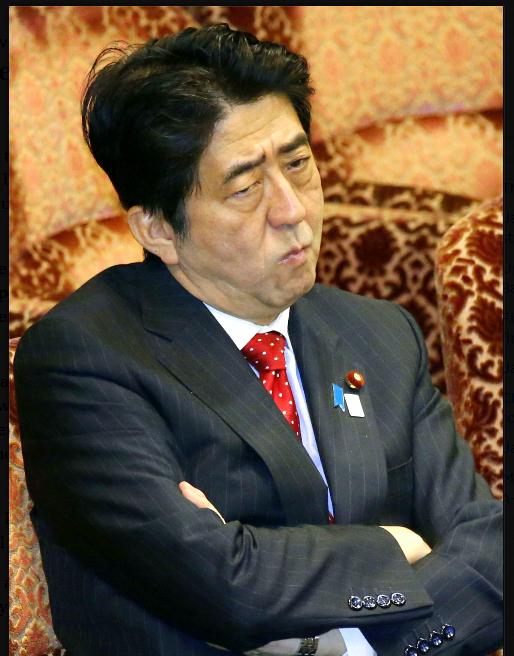 Abe 2013