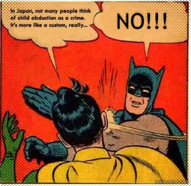 Batman and Robin meme Ido Version 3