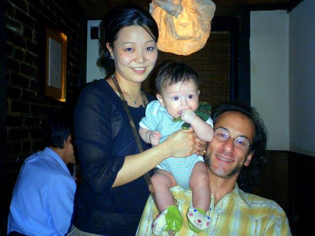 Fuji TV story- original photo