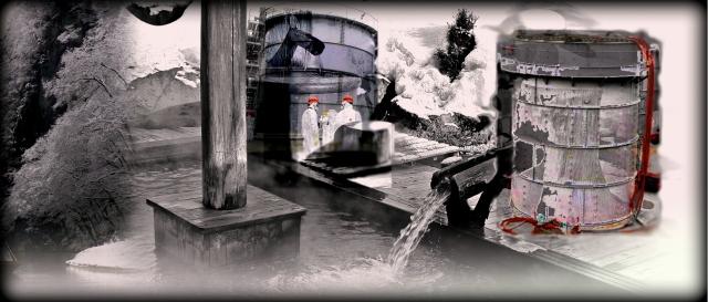 Fukushima water leak spring 2C