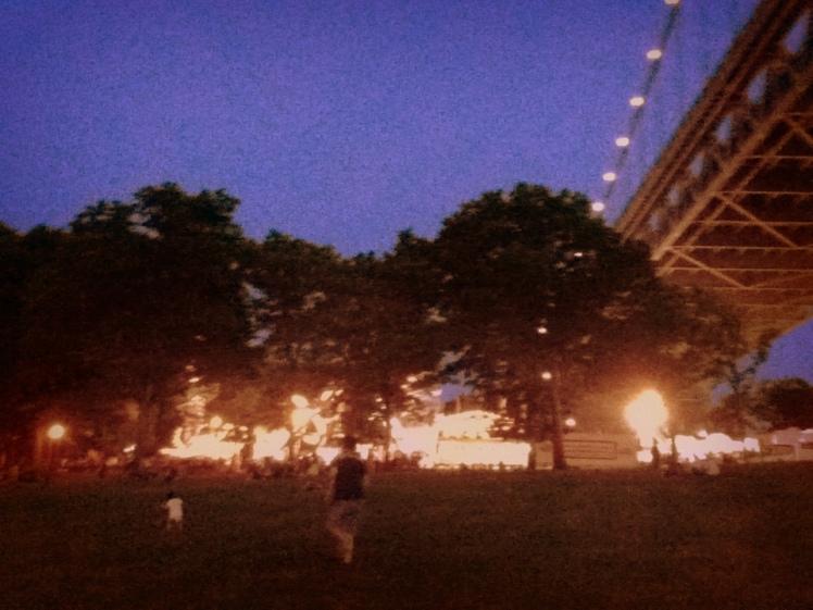 Carnival in Astoria Park B 07-2011