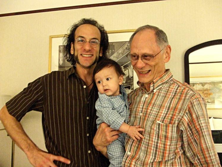 Brian Rui Dad 2006